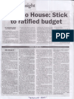 Malaya, Mar. 12, 2019, Sotto to House Stick to ratified budget.pdf