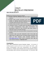 Modul Sejarah dan Perkembangan Promosi Kesehatan.docx.docx