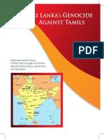Sri Lanka's Genocide Against Tamils
