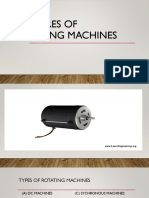01 Features of Rotating Machine
