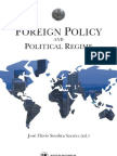 Foreign Policy N` Political Regime