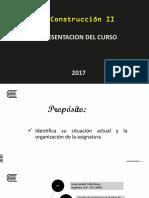 CONSTRUCCION II - PRESENTACION.pptx