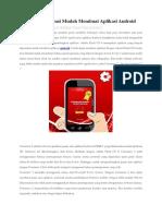 Membuat Media Pembelajaran Berbasis Android