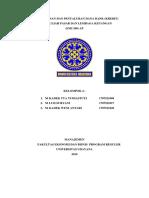 1551765232147_plk.reguler.emi 208 AP.kelompok 4.Rps 5.Penghimpunan Dan Penyaluran Dana Bank(Kredit)