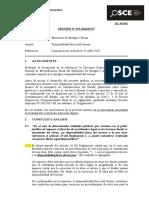 072-16 - Min.energia y Minas-disponibilidad Del Terreno