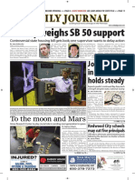 San Mateo Daily Journal 03-12-19 Edition