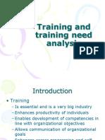 1307517492769-Training and Training Need Analysis