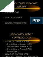 DIAPO. ESPACIOS AEREOS