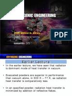(35-7-3) NPTEL - Cryogenic Insulations