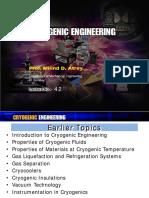 (42-10-1) NPTEL - Safety in Cryogenics