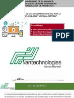 estudio de mercado para software de venta