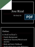 Joseriz Biography