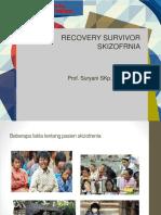 Recovery Survivor Skizofrenia