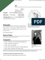 Astro-Databank John Frawley