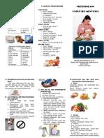 326124392 Leaflet Nutrisi Ibu Menyusui