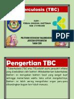 LEMBAR BALIK Tuberculosis (Tbc)