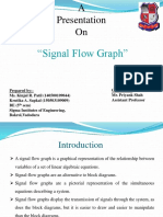 Lecture3-Signal Flow Graphs