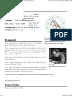 Astro-Databank Kurt Huber