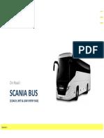 Presentasi Cabang Scania Bus 2016