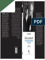 Giulio Andreotti e Le Relazioni Italo-Au