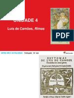 Santillana_P10_Síntese Da Unidade 4 Luís de Camões, Rimas (1)