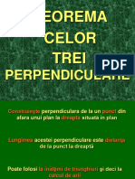 teoremacelor3perpendiculare.ppt