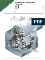 549-GB-11-01 Manual