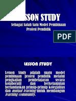3. Lesson Study