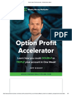 Ebook Option Profit Accelerator - Weekly Money Maker - Jeff Bishop.pdf