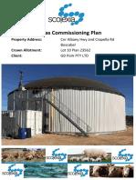 3 GD Pork Biogas Commisioning Plan