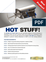 Hot Product Valve