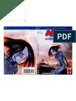 Alita - L'Angelo della Battaglia - Volume 15