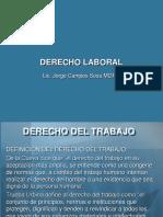 Derecho Laboral i