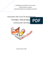 1 El Blog y Su Uso Educativo _5