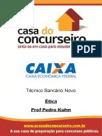 Apostila CEF 2015 - �tica - Pedro Kuhn.pdf