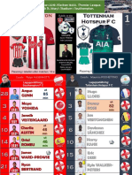 Premier League week 30 190309 Southampton - Tottenham 2-1