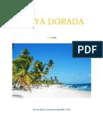 Playa Dorad1