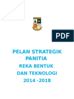 RBT PELAN STRATEGIK