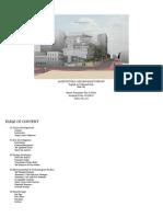 Studio 6 Design Report
