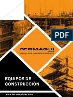 Catalogo Sermaqui 1