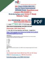316923634-2016-NEW-PDF-200-310-Dumps-277q-Share-11-20.pdf