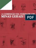 MOdulo III da formação em Direitos humanos, Ditadura e comissões da Verdade Governo de Minas GErais
