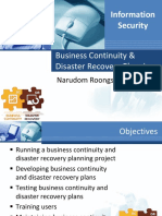 businesscontinuitydisasterrecoveryplanning-131224211322-phpapp02
