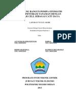 Pompa Solar Cell.pdf
