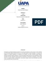 Desarrollo Del Lenguaje III (1)
