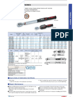 Tone Torque Wrench Pg5