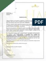 Brochure PNL Imperium
