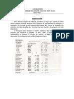 Clinica Médica Hemograma e Anemia resumo