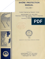 Shore Protection Manual