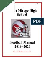 2018 Football Manual .docx